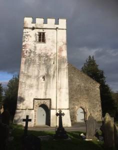 eglwys-llanarthne